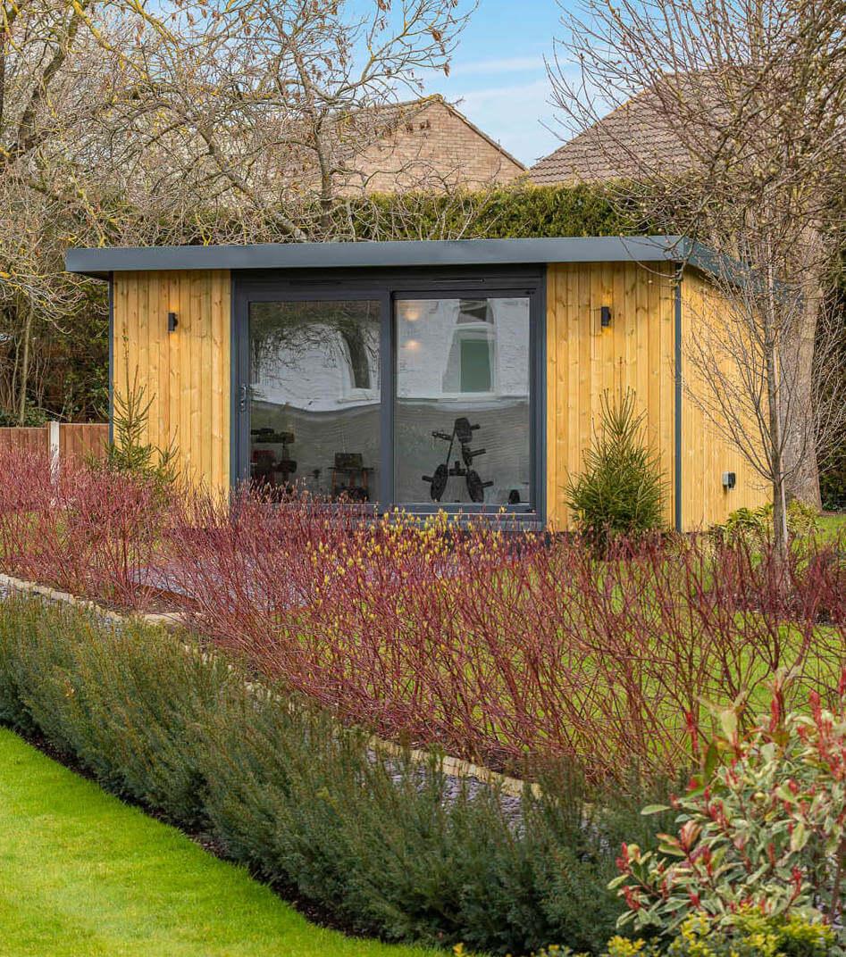 Garden Studio Brand Building