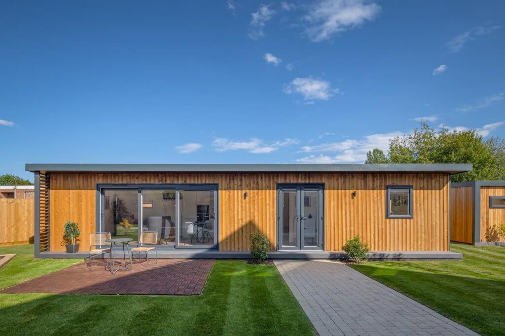 Annex 2 Design from Green Retreats