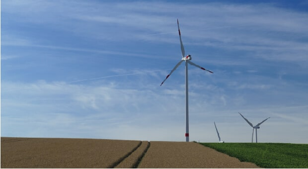 Wind Farm Carbon Offsetting Initiative