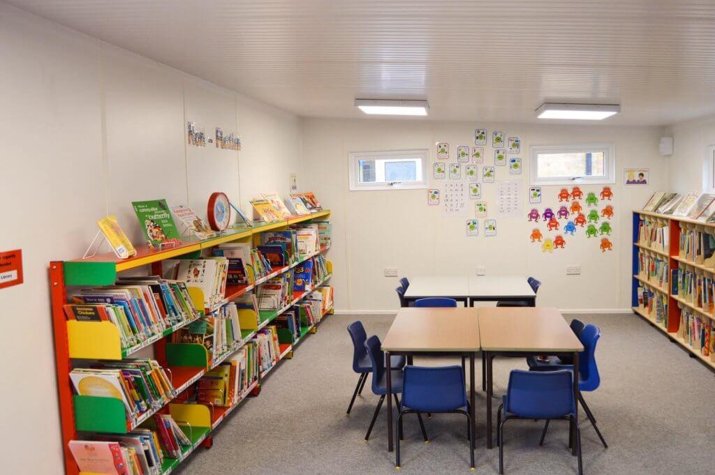 classroom-library-interior