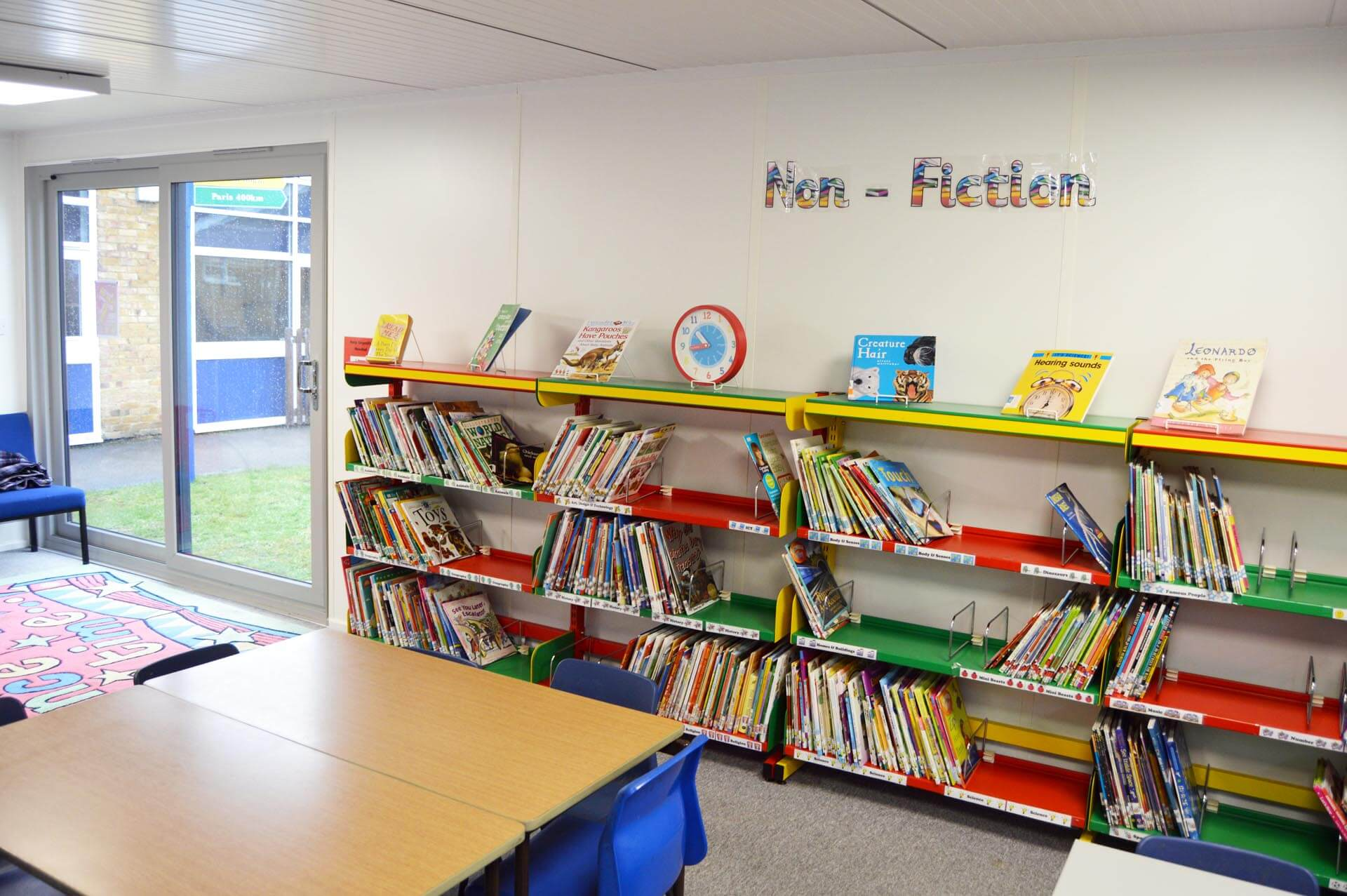 classroom-library-interior-and-doors