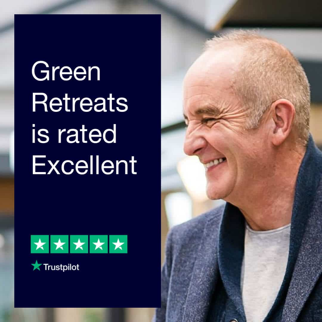 kevin mccloud green retreats trustpilot