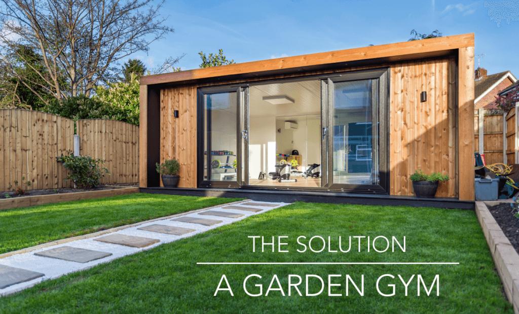 garden gym solution