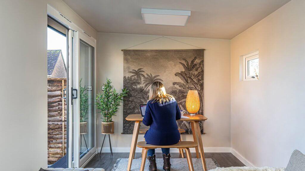 Writing-Hobby-Isolation-Idea