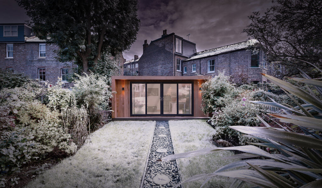 Winter garden edit