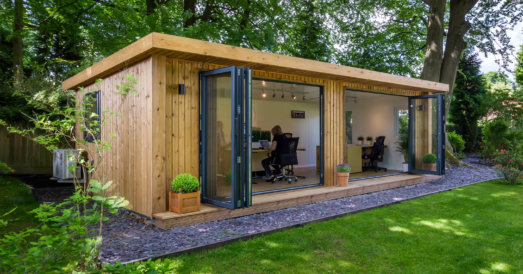 Garden Rooms – Expression