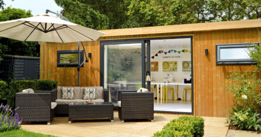 Garden Rooms – Inspiration