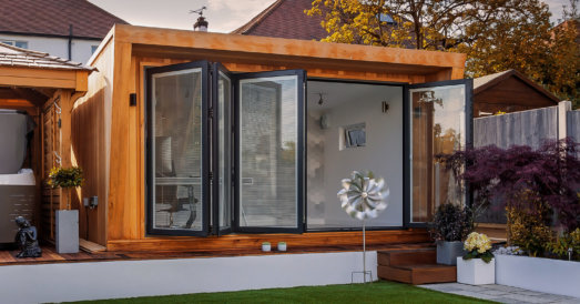 Garden Rooms – Pinnacle